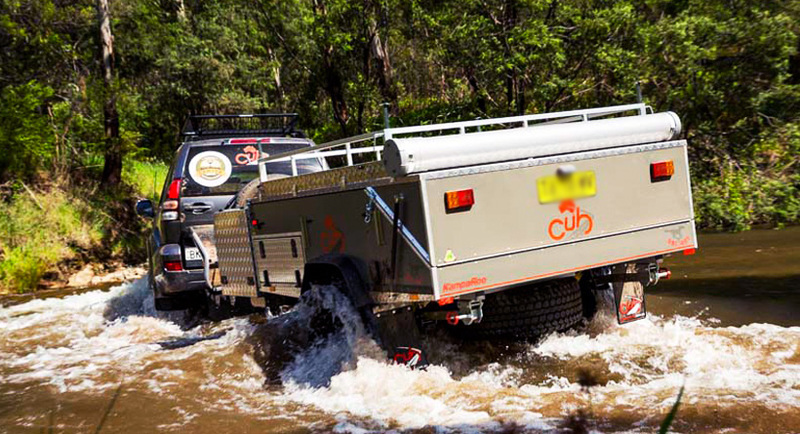 5 Mistakes You Need to Avoid in Buying Your First Camper