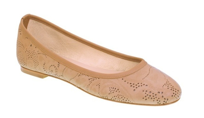 Ballettonet, ballet flats, ballerine, flat shoes, comfortable shoes, Italian shoes