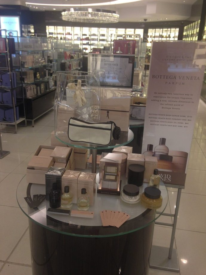 david jones beauty, david jones beauty shopping tips