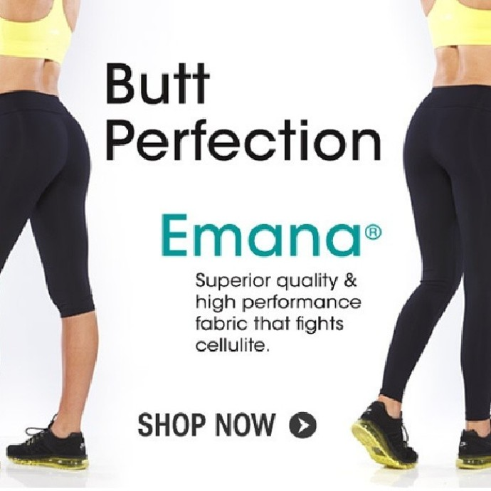 emana butt perfection