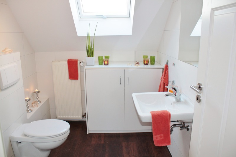 Fool-Proof Ways to Shop and Make Your Granny Flat Bathroom Look Bigger