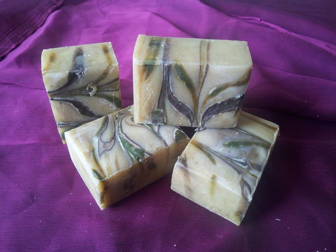 Mixed Soaps