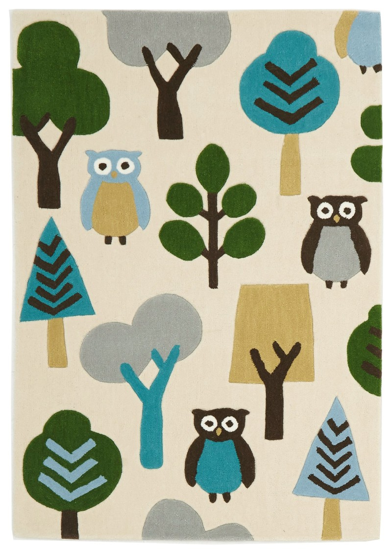 Shopping for Kids Rugs