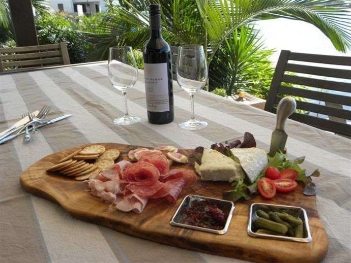 Nature's cutting boards, cutting board, cheese board, server, platter, BBQ server