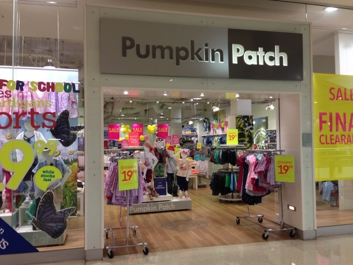 Pumpkin Patch, kids clothing, baby clothing, kids shoes
